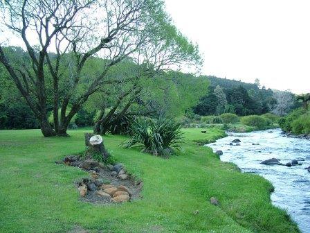 New Zealand Location