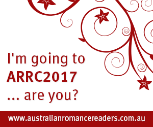 I'm going to ARRC 2017