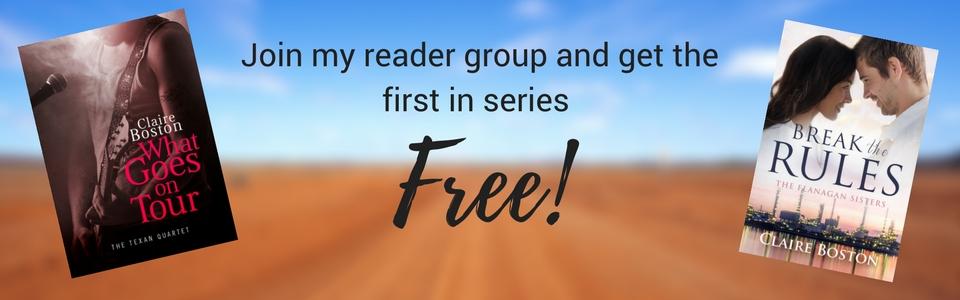 ReaderGroup
