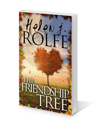 The Friendship Tree Cover