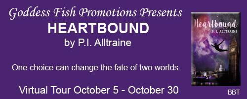 Heartbound Banner