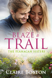 Blaze a Trail Cover