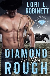 Diamond in the Rough Cover