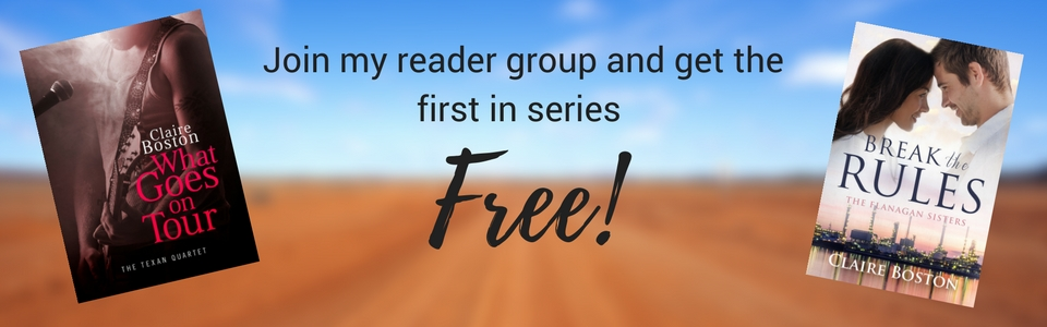 First in series free