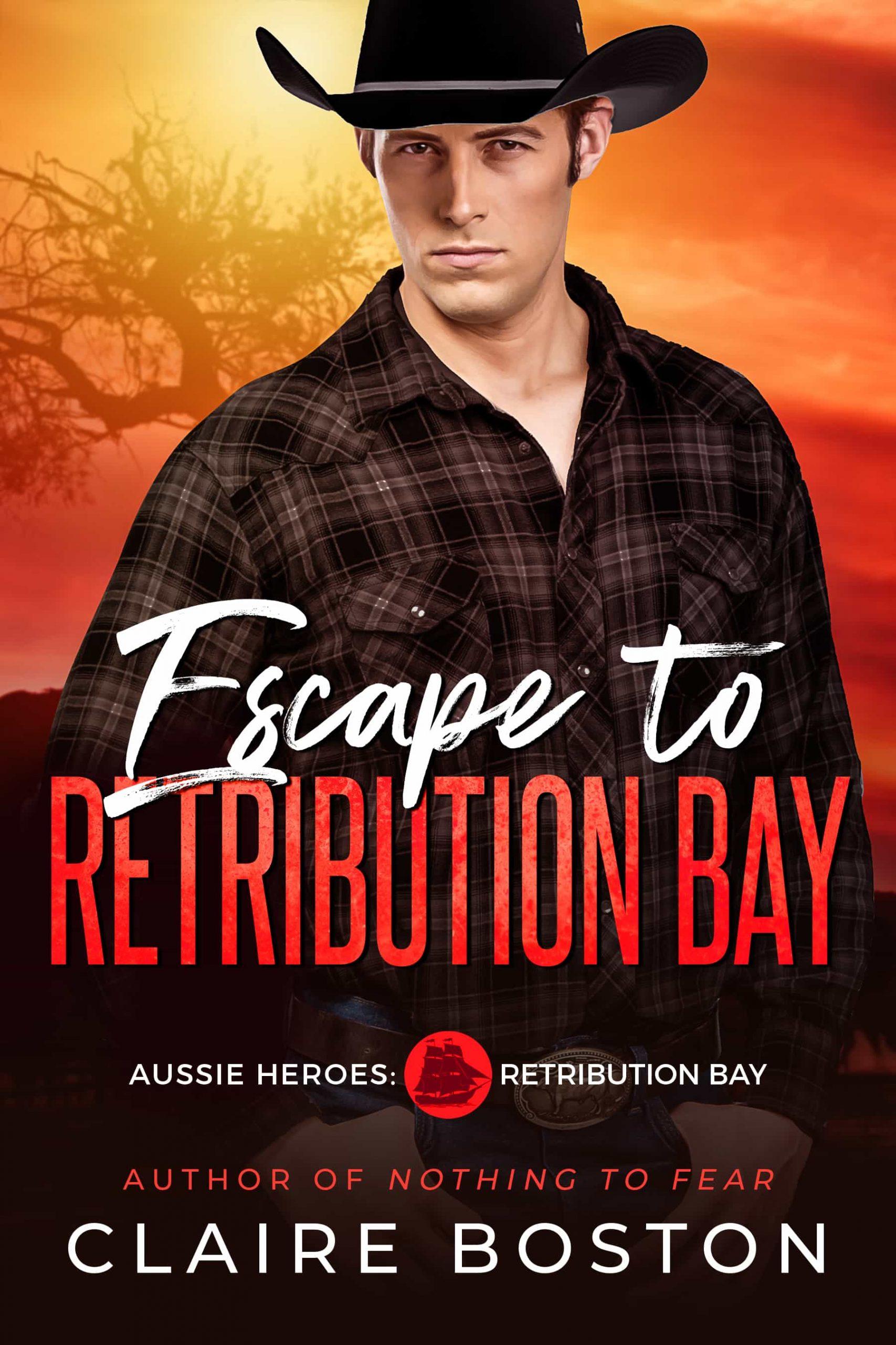 Escape to Retribution Bay